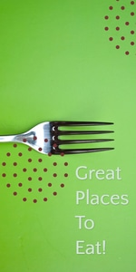 Great Places to Eat In Frederick